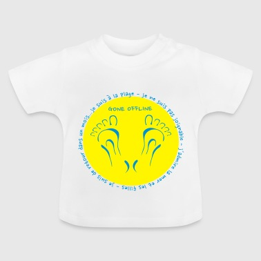 FRENCH - Baby T-Shirt