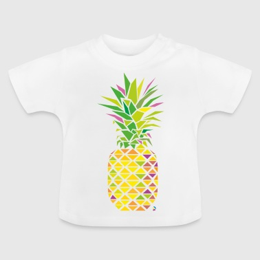 AD Pineapple - Baby T-Shirt