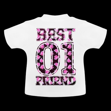 Best Friend - Baby T-Shirt