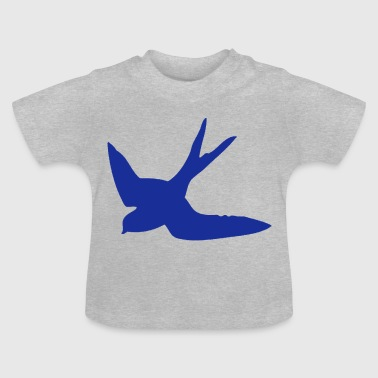 SWALLOW - Baby T-shirt