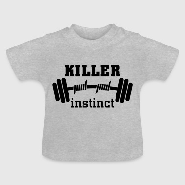 Killer instinct Long Sleeve Shirts - Baby T-Shirt