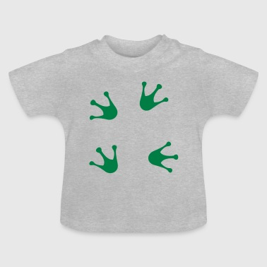 frog - Baby T-Shirt
