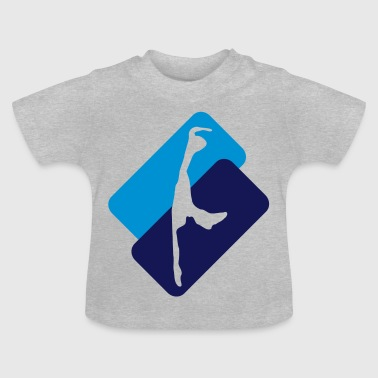 Sylt - Design - Baby T-Shirt