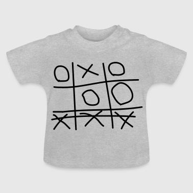 Over game over - Baby T-Shirt