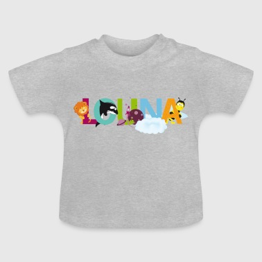 Louna - T-shirt Bébé