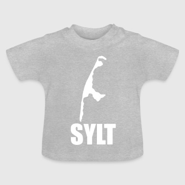 Sylt - Baby T-Shirt