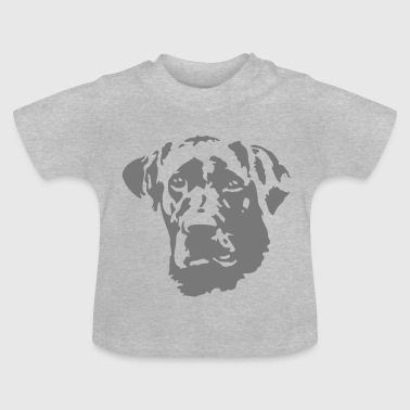 Labrador Retriever - Camiseta bebé