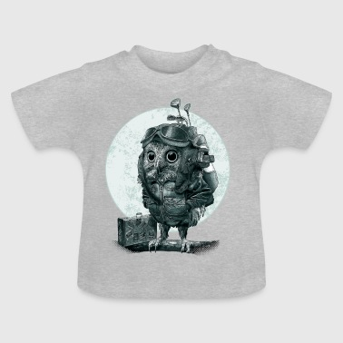 THE GOLFER - Baby T-Shirt