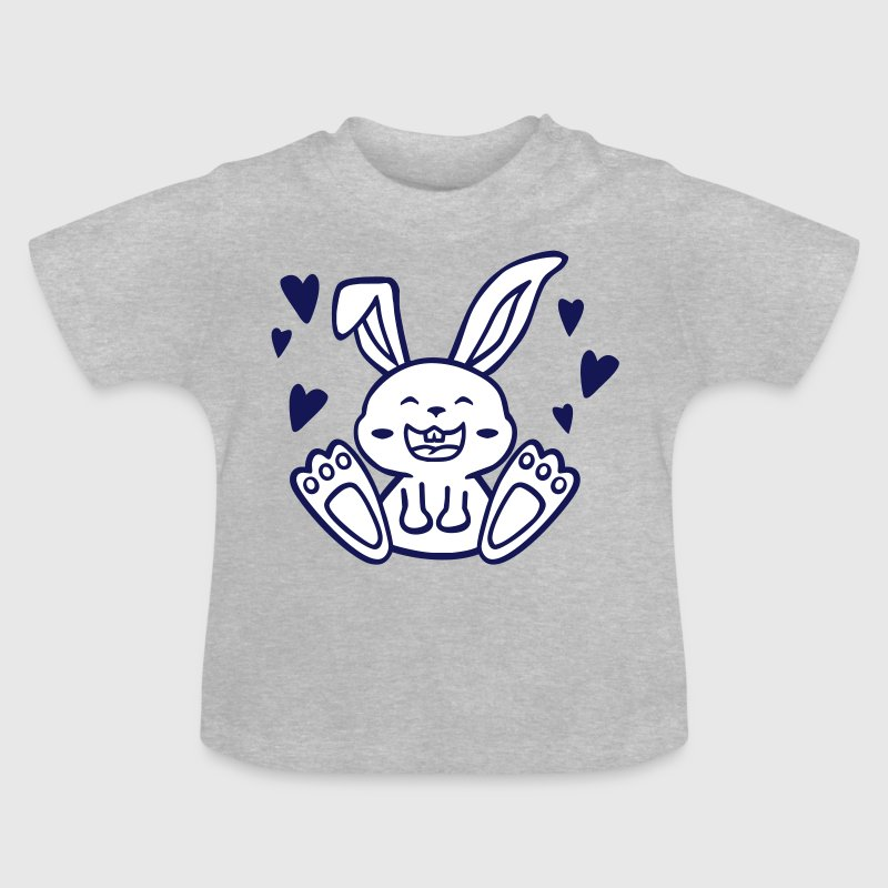 süßer hase - Baby T-Shirt
