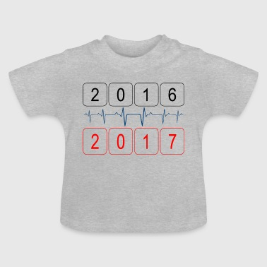 Silvester - Baby T-Shirt