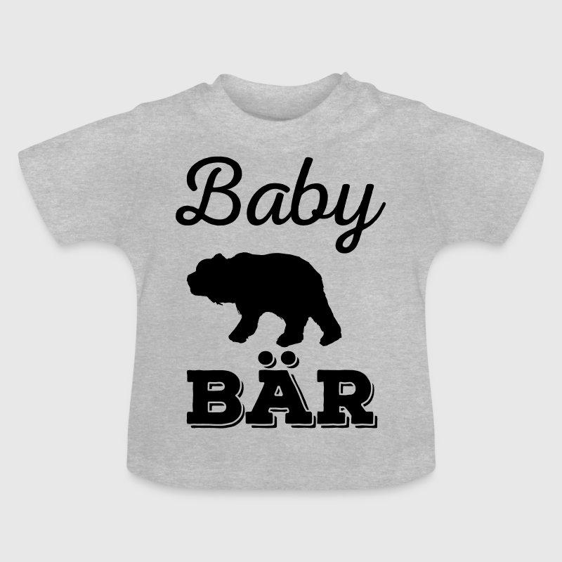 baby b r vater und sohn shirts von lieblingsstueckln. Black Bedroom Furniture Sets. Home Design Ideas
