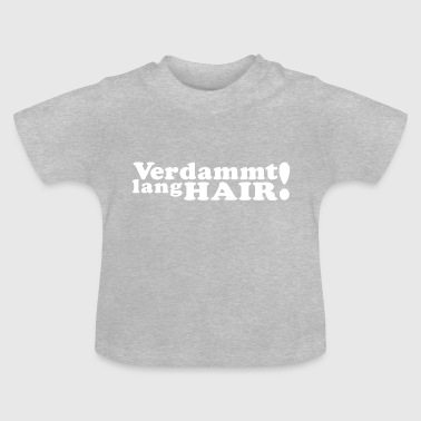 wortspiel - Baby T-Shirt