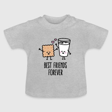 Best friend forever - Baby T-shirt