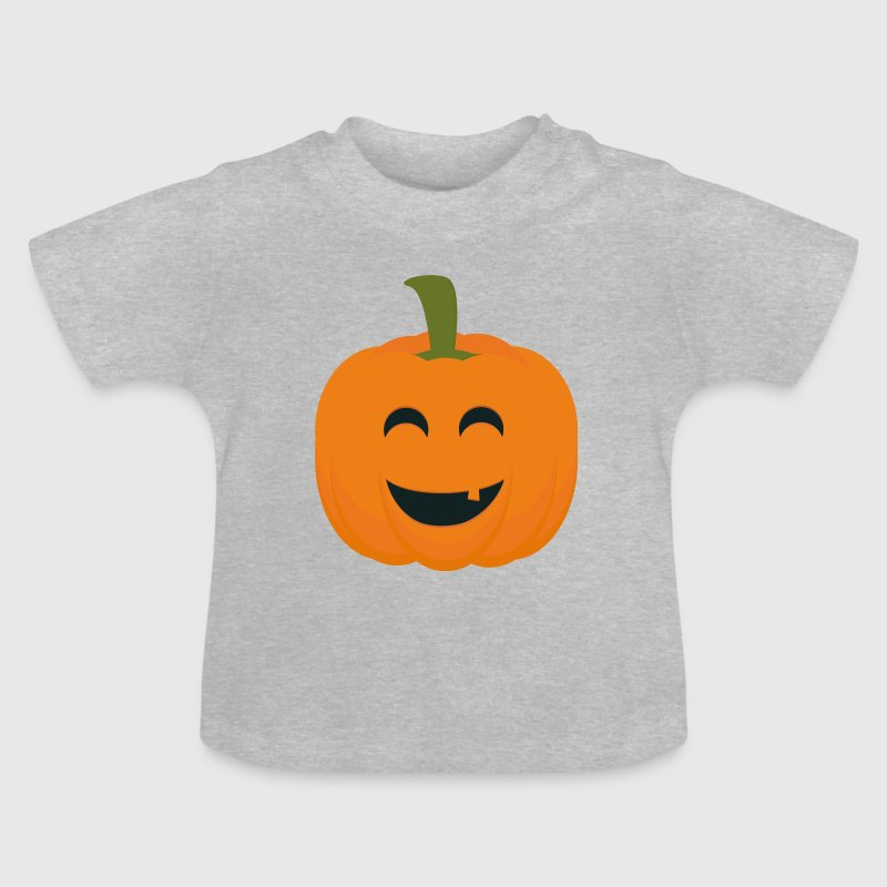 Lustige Halloween-Kürbis von Kelzo | Spreadshirt