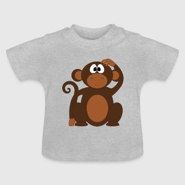 Aber Abe aber Collection - Baby T-shirt