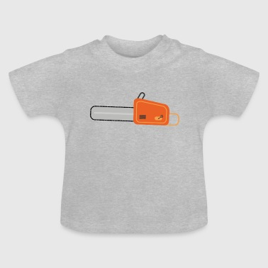 Chainsaw - Baby T-Shirt