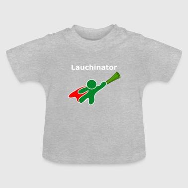 suchbegriff 39 selbstironie 39 babykleidung online bestellen spreadshirt. Black Bedroom Furniture Sets. Home Design Ideas