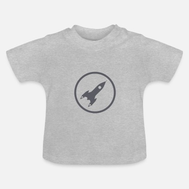 Racket Rackete - Baby T-shirt