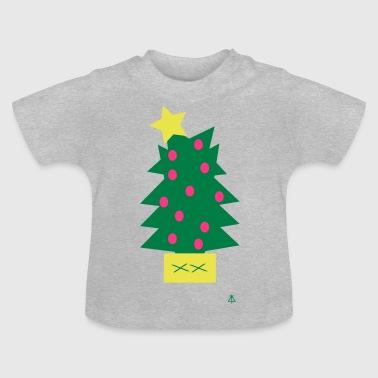 suchbegriff 39 tannenbaum 39 babykleidung online bestellen spreadshirt. Black Bedroom Furniture Sets. Home Design Ideas