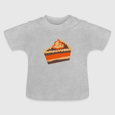 Lecker-Schmecker Backwaren - Baby T-Shirt