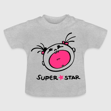 Superstar - Baby T-Shirt