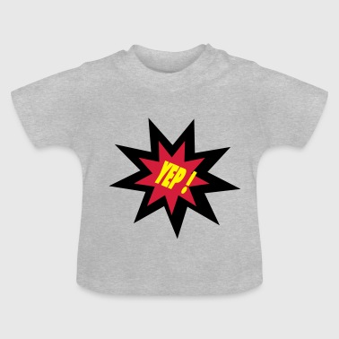 Cartoon - Baby T-shirt