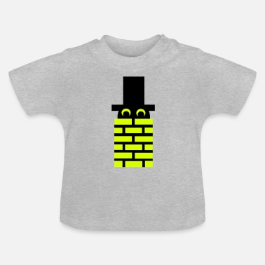 Chimney Sweep chimney sweep - Baby T-Shirt