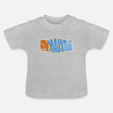 Scratch Mouse Scratch - Baby T-shirt