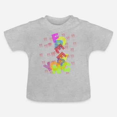 Forever Young forever young - Baby T-Shirt