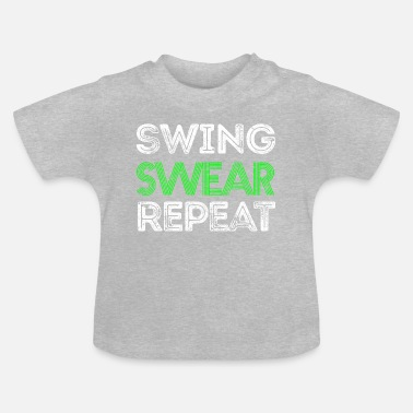 Award Golf award - Baby T-Shirt