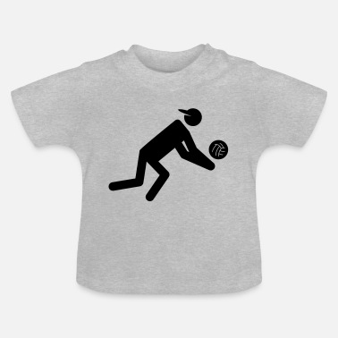 Volley volley - Baby T-Shirt