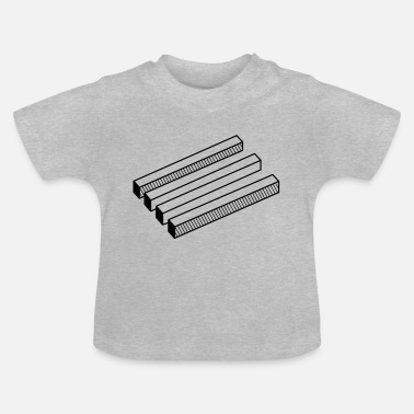 Optical Illusion optical illusion - Baby T-Shirt