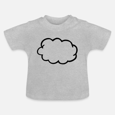 Tempest cloud - Baby T-Shirt