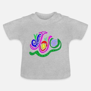 Dekoration Dekorationen - Baby T-Shirt