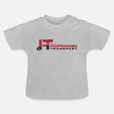 Transport Hofmann transport - Baby T-shirt