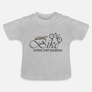 Carbon carbon instead of conditional - Baby T-Shirt