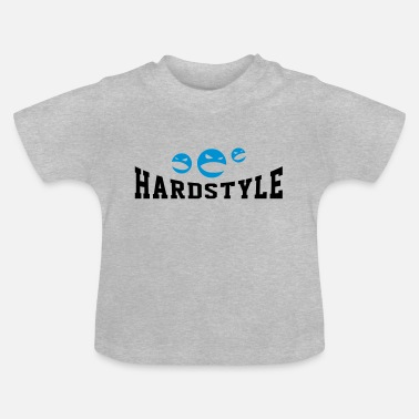 Hardstyle HARDSTYLE - Baby T-shirt