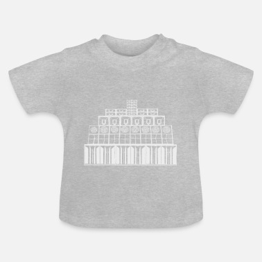 Sound System sound system - Baby T-Shirt