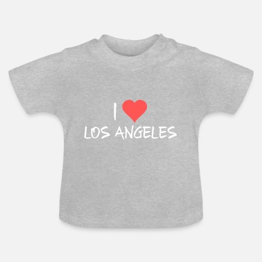 Los Angeles Los Angeles - T-shirt baby