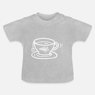 Thee thee - Baby T-shirt