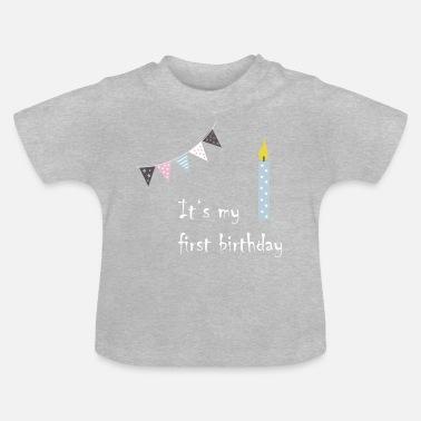 Its My Birthday First