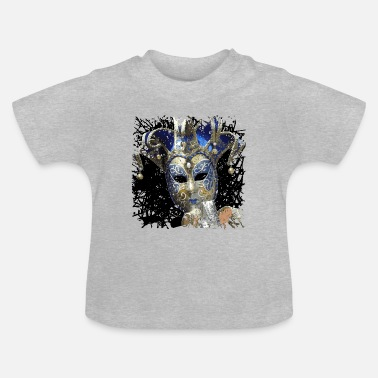 Mythology Mythologically beautiful and mysterious - Baby T-Shirt