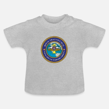 Navy Seals Navy Seal Rescue Diver - T-shirt Bébé