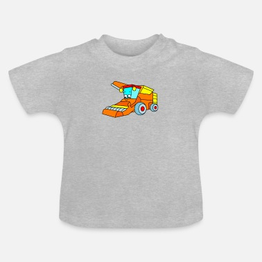 Kids Drawings Sweet combine - drawing for kids - Baby T-Shirt