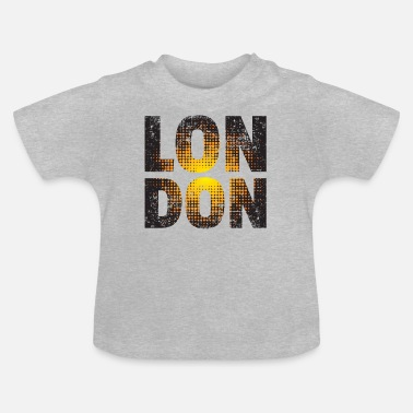 London London - Baby T-skjorte