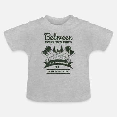 New World A New World - Baby T-Shirt