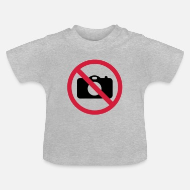 Picture no picture - Baby T-Shirt