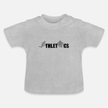 Athletics Athletics - Baby T-Shirt