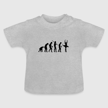 Evolution Dance EVOLUTION DANCE - Baby T-Shirt