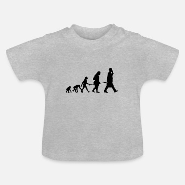 Mobile EVOLUTION MOBILE - T-shirt Bébé